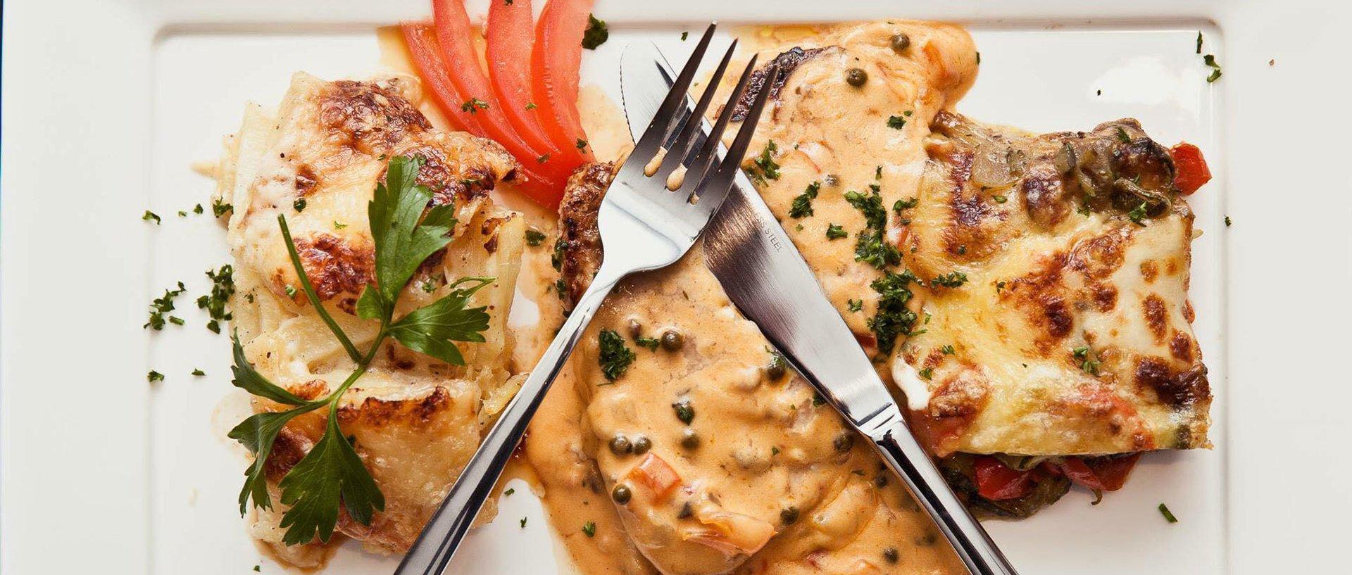 L'Altruiste - Restaurant gastronomique