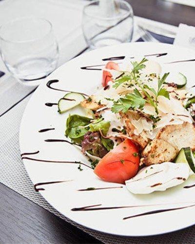 L'Altruiste - Le restaurant